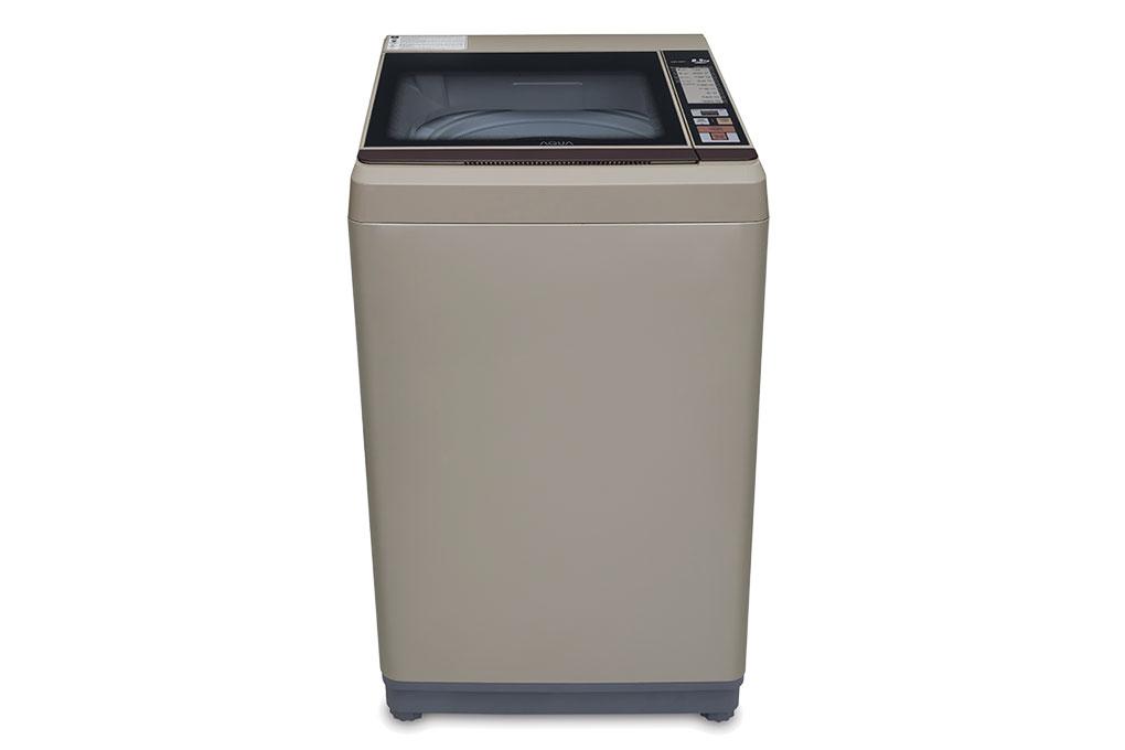 Máy giặt lồng đứng được bán ra với mức giá từ 2 triệu đồng